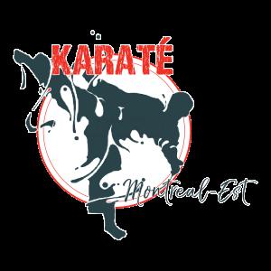 Logo de Karaté Montréal-Est